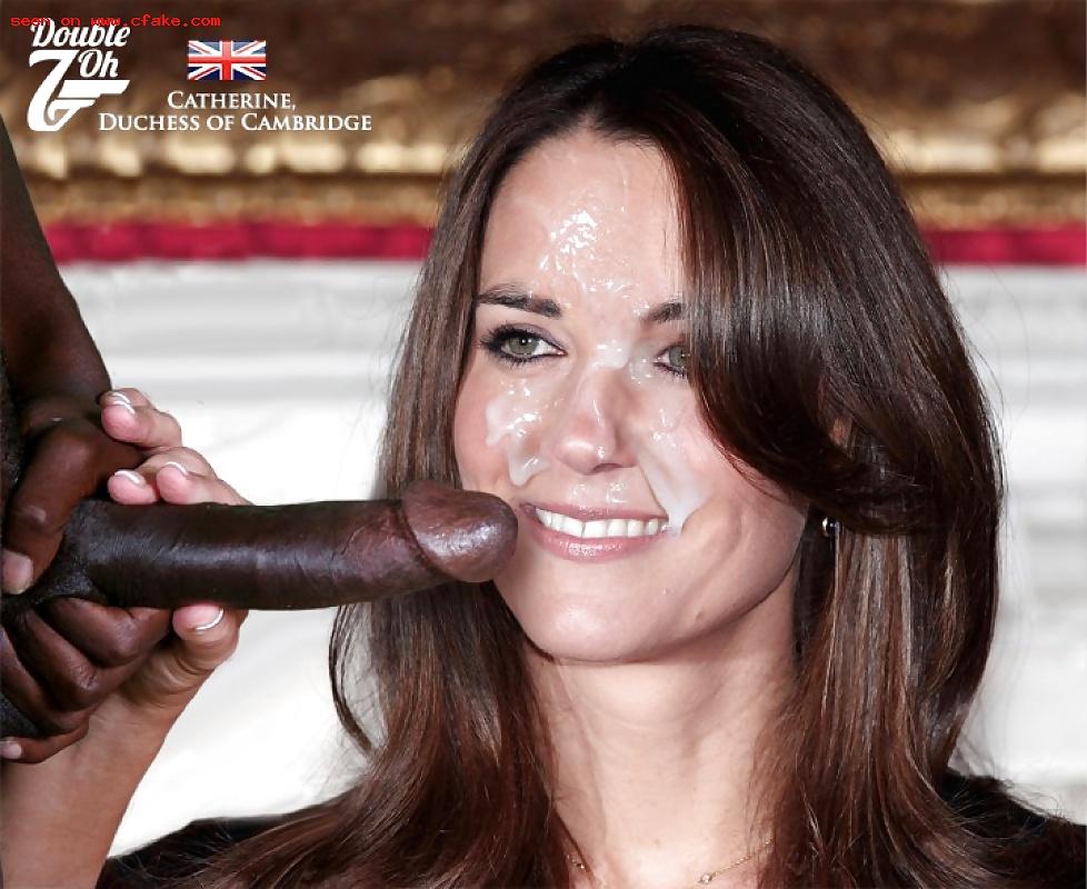 Sarah Palin Naked Sucking Cock