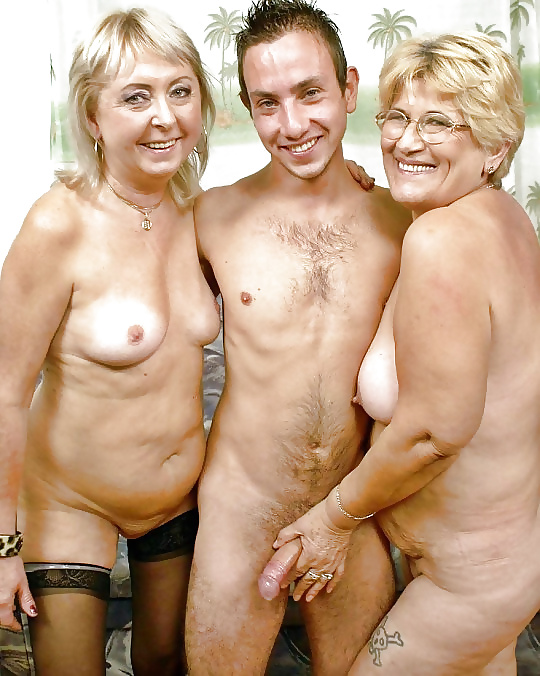 Young and old couples, free male masturbation tip