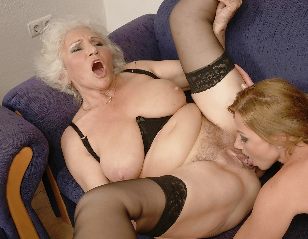 Granny porn hd