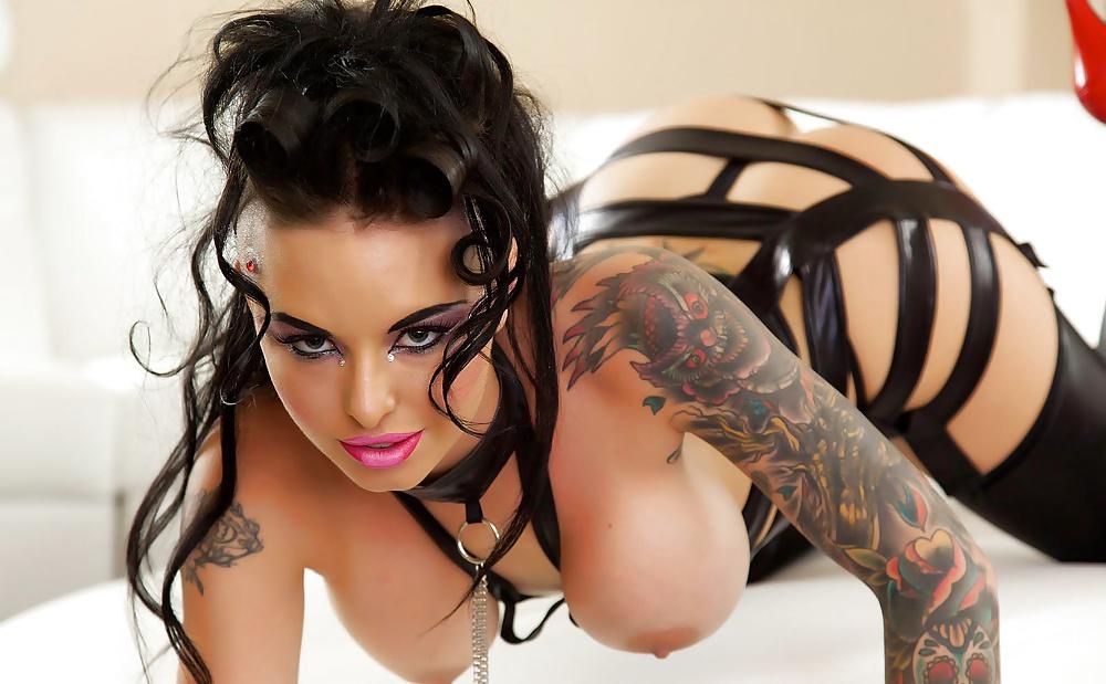 Christy Mack 8
