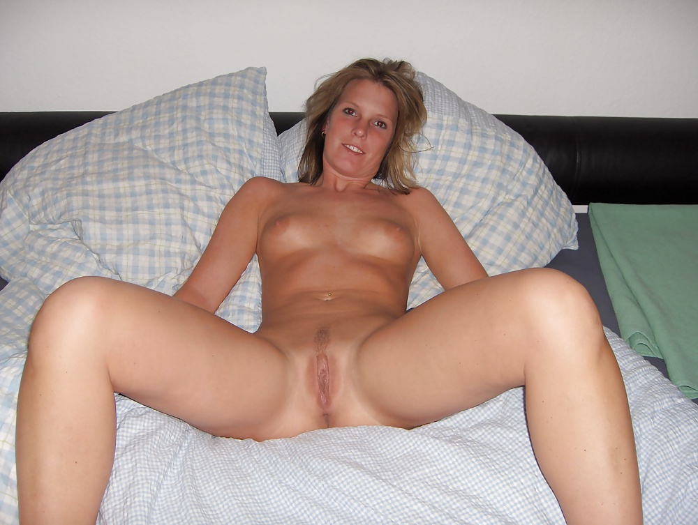 Nude Wife Gallery