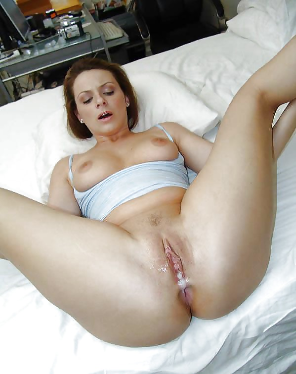 Naked Bottomless Girls