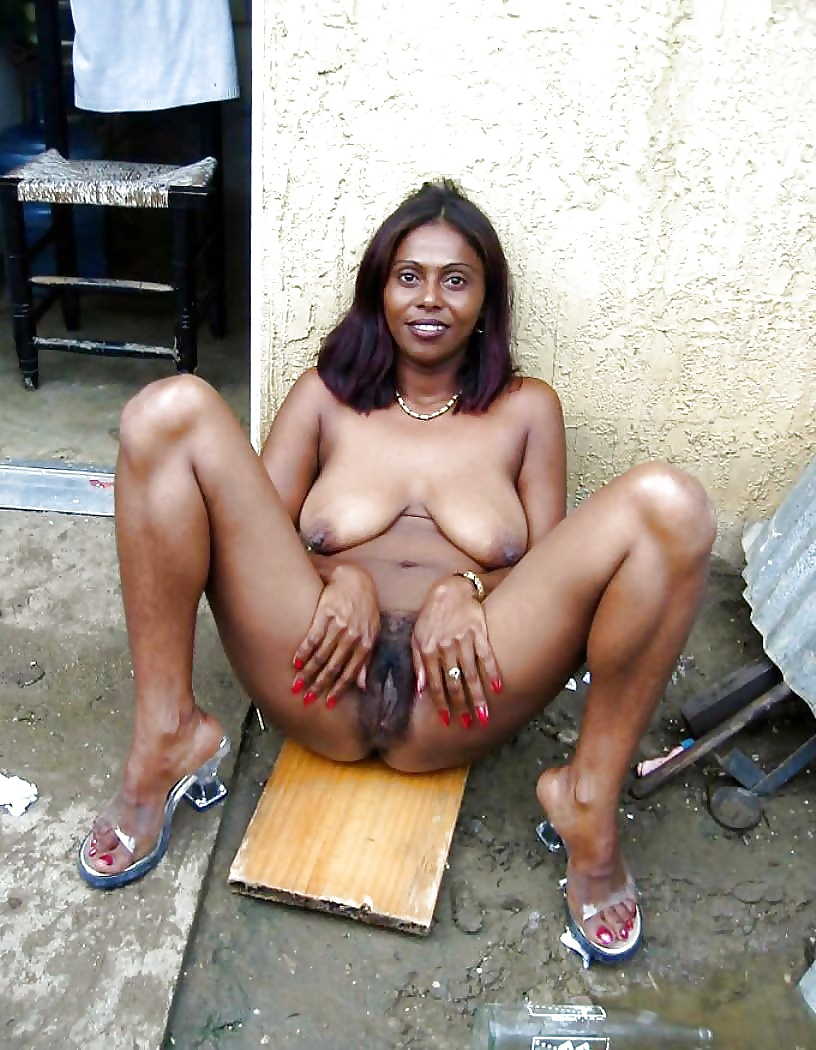 South american indian women nude