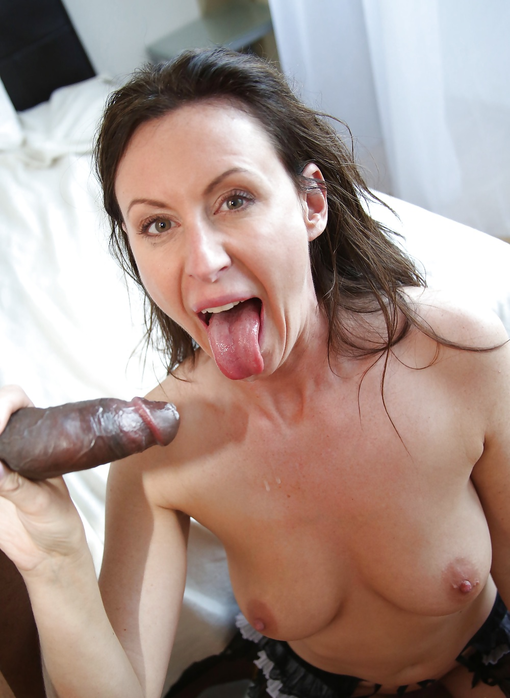 British Milf Michelle Manzer