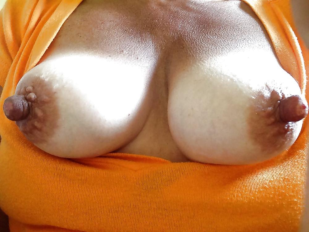 Gigantic Nipples