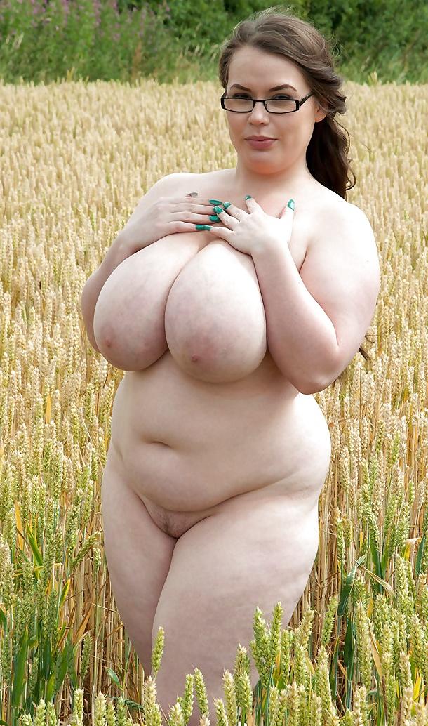голые толстухи виде