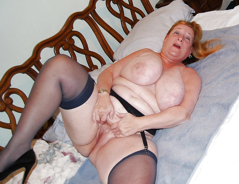 See and save as sexy full figured granny porn pict