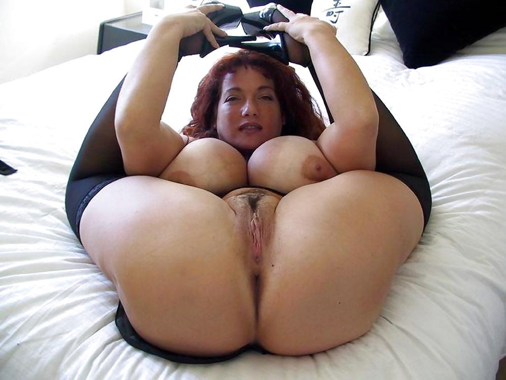 Big booty mature