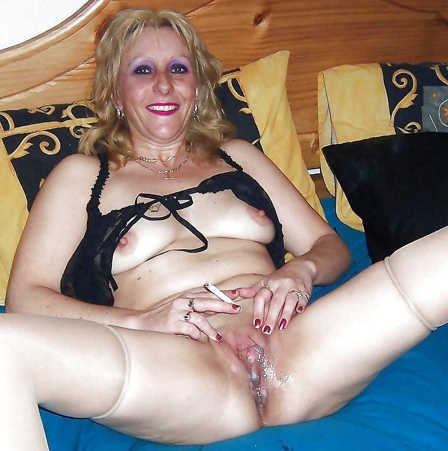 Old Ladies Creampie Porn Clips