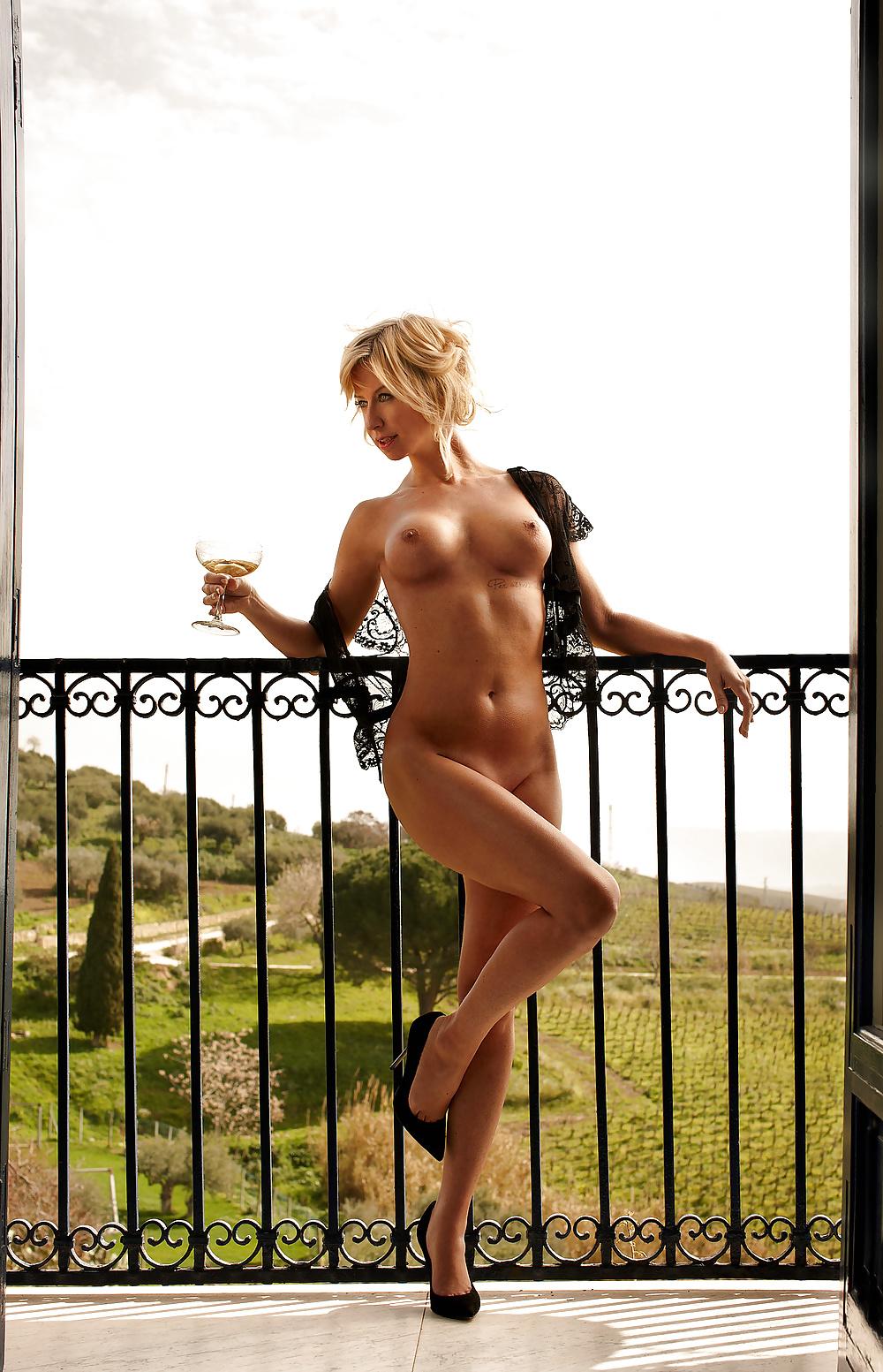 Isabell Hertel Playboy