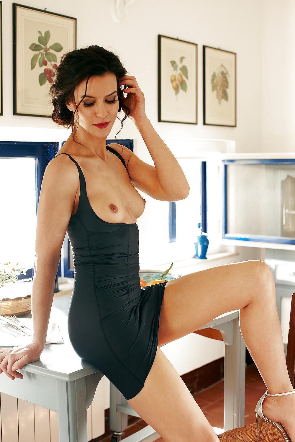 Playboy nackt class lena Lena Klahr