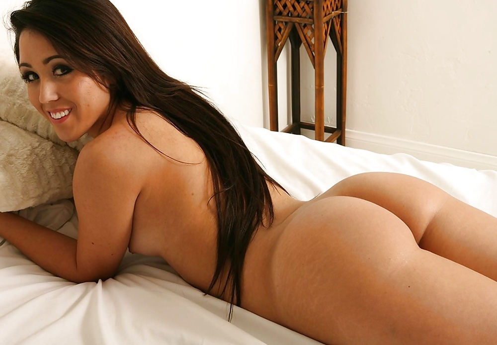 Sexy naked latina women