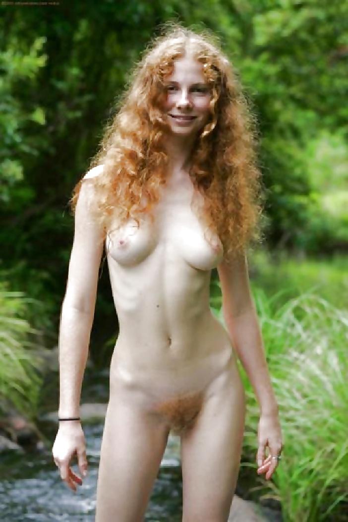 Skinny irish girls nude