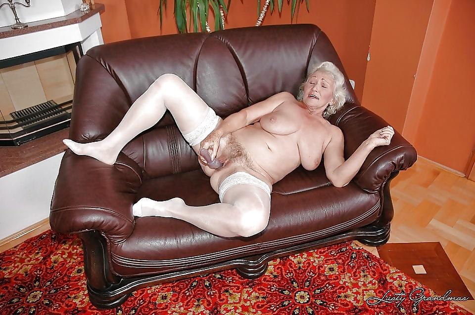 Porn Granny Hairy Pics