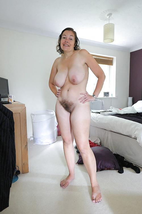 Zu bilder nackt hause Meine Heiße