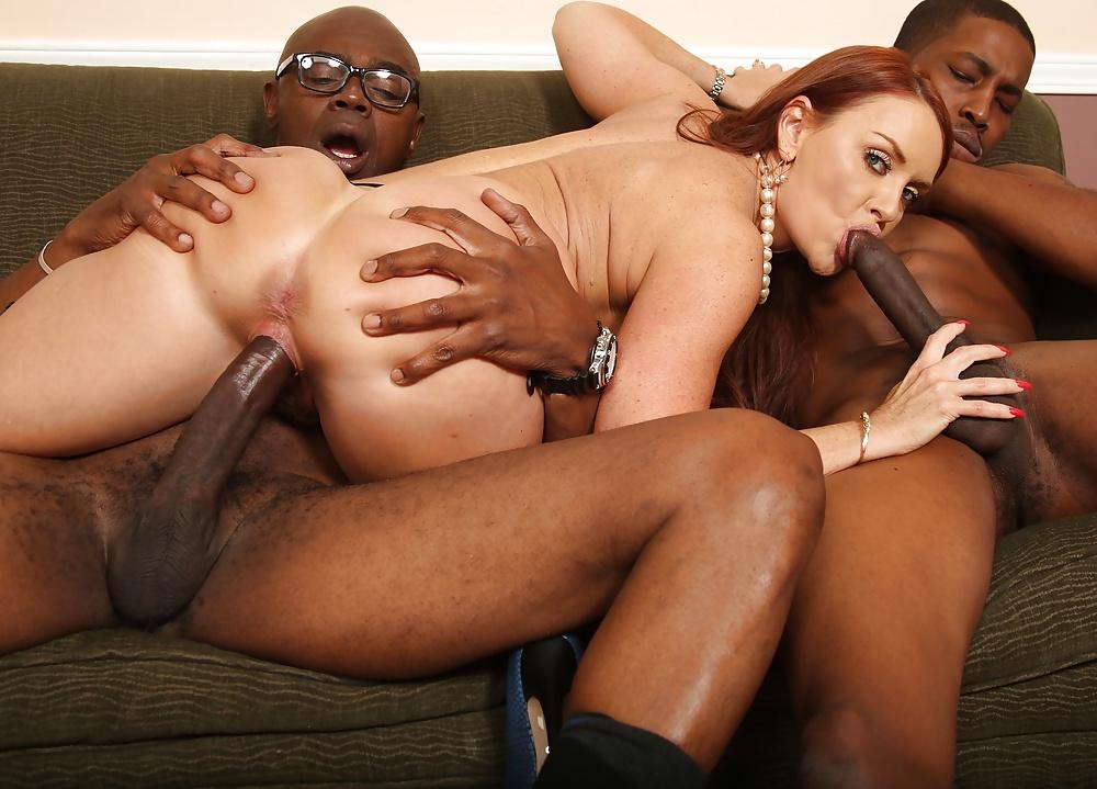 Janet mason threesome — pic 5