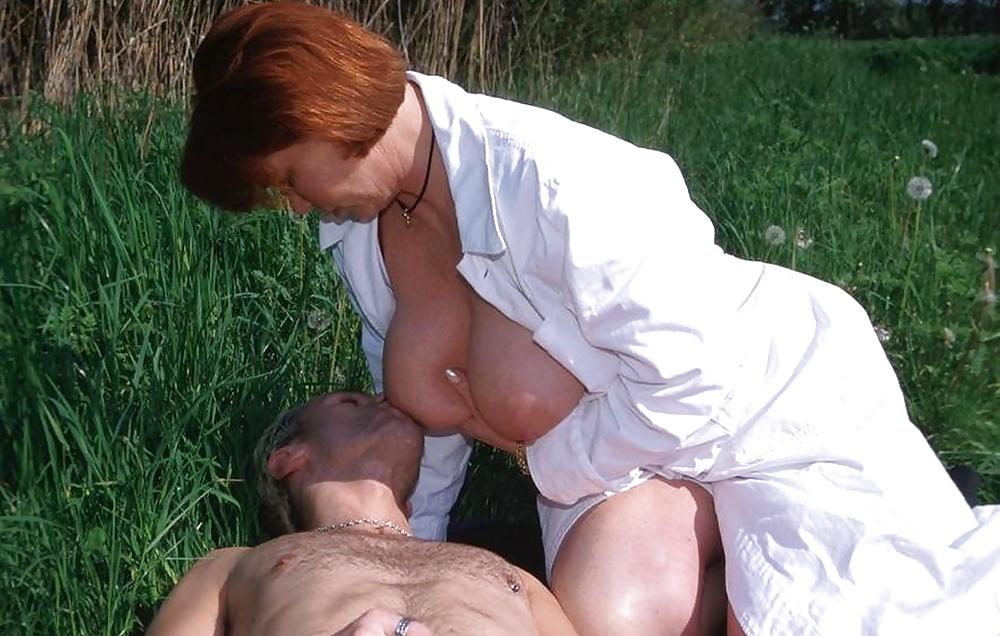понимаю, вуди женщина кормит молоком мужчину порно парни
