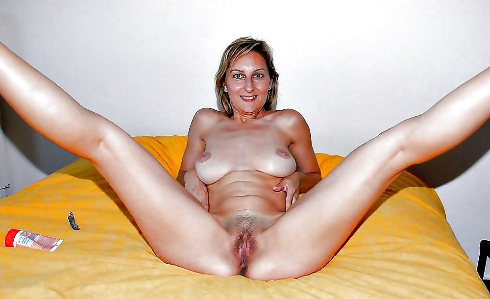 Matura lesbian toy
