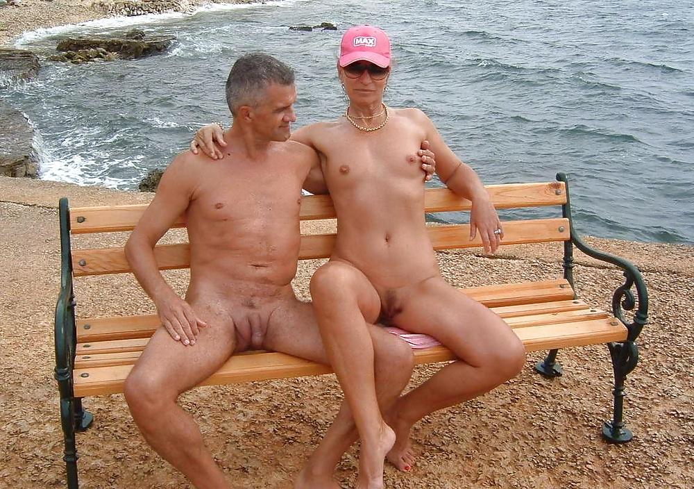 Geile Nudisten