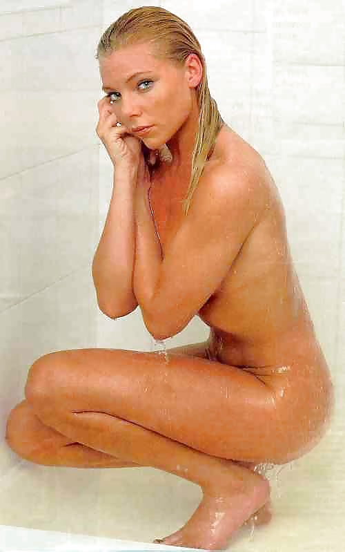 Sexy british soap stars