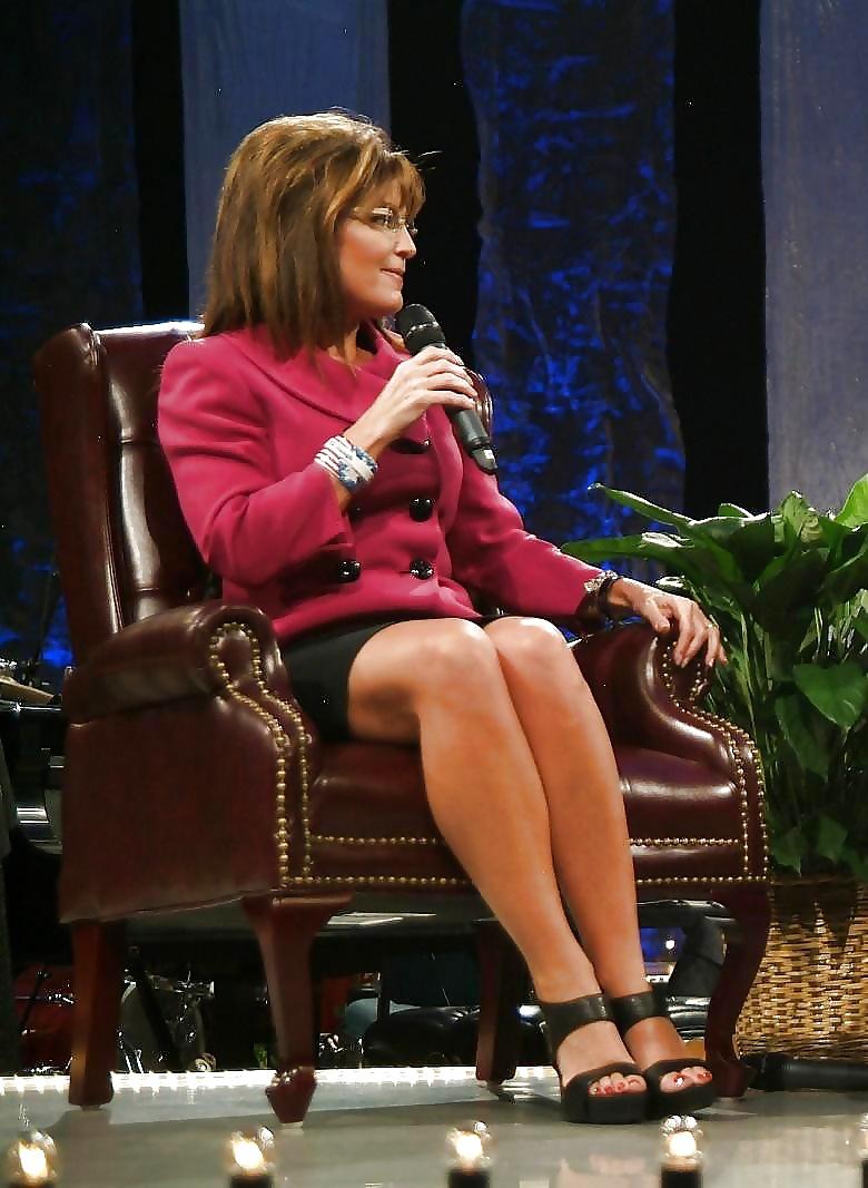 Palin pornstar