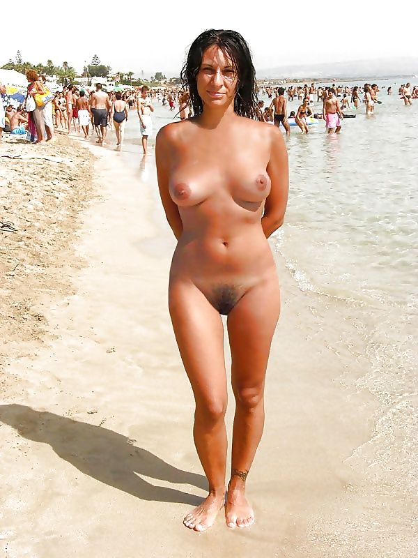 Mexican nudist photo man and
