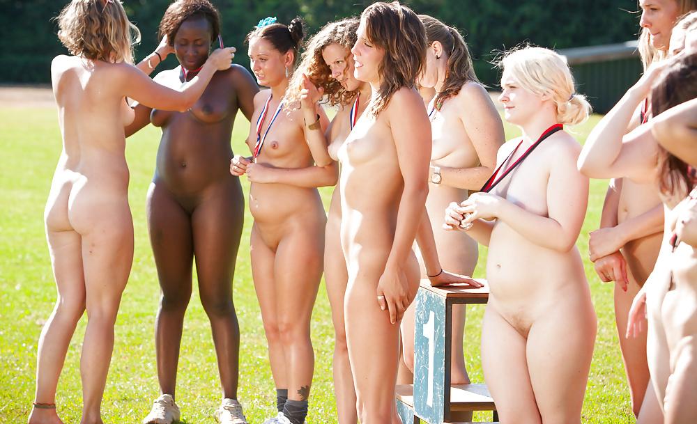 Tumblr nude sports