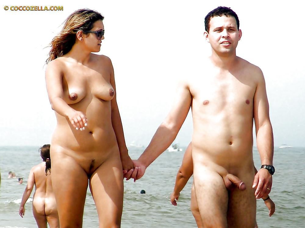Naked couple walking, sex lives of twins