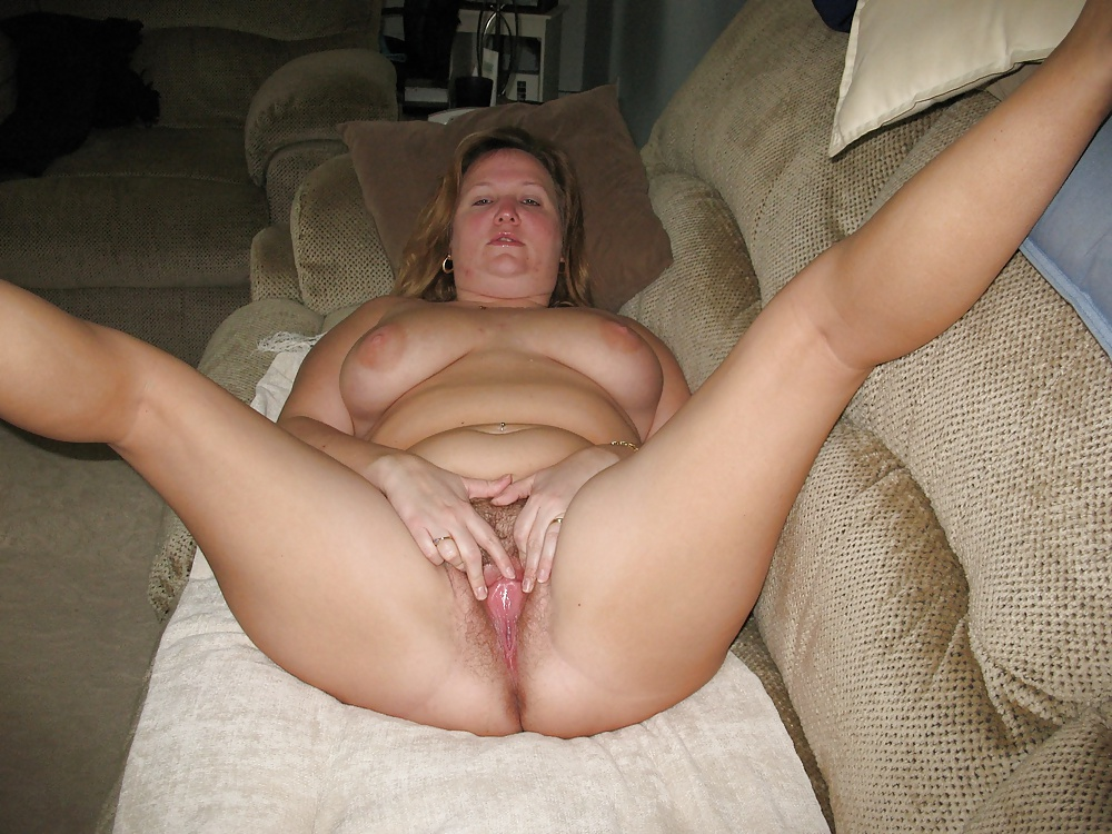 Homemade chubby wife — pic 10