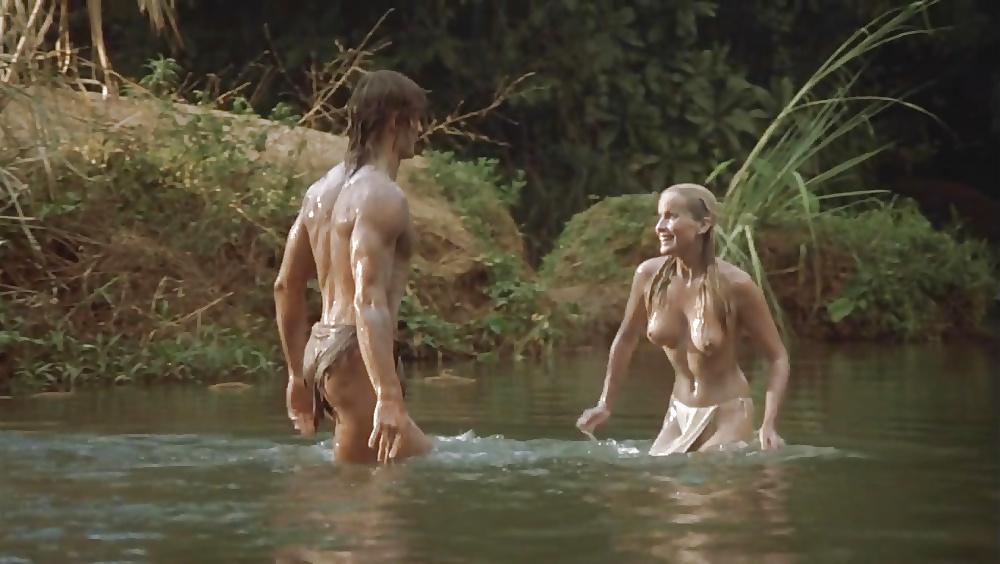 Порно эротический фильм приключения в джунгли мне сказала