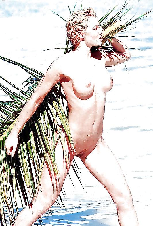 Nell mcandrew nude fuck pics