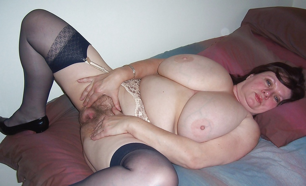 Fat granny exclusive porn images