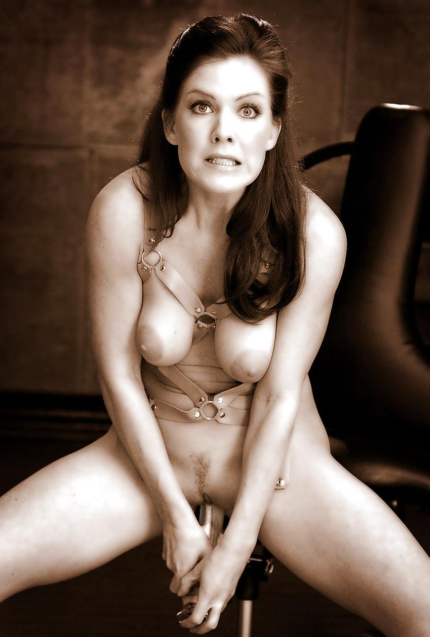 Kira reed desnuda en sexual intrigue ancensored