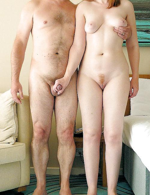 Фото частное голых пар