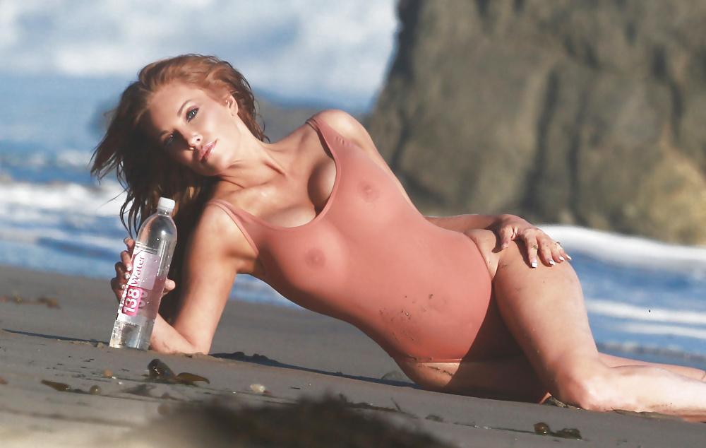 Baywatch girls nude