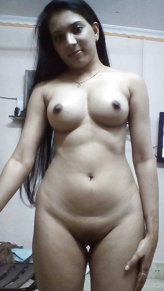 Naked Chubby Muslim