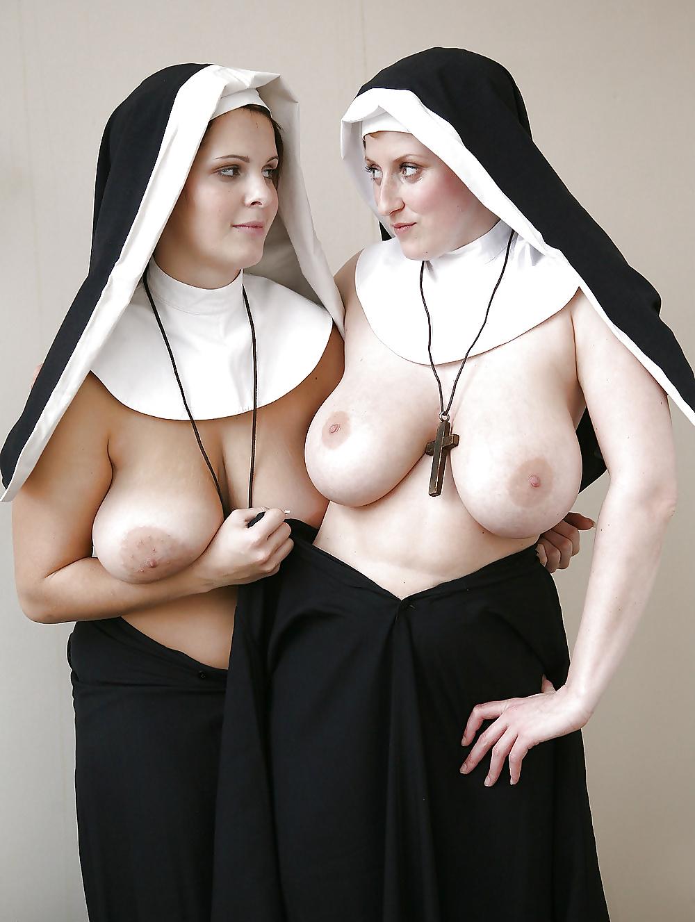 Nicolleta axin big tits nun tnaflix porn pics