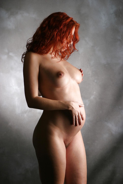 redhead-preggo-free-bikini-pussy-lips-hanging-out-tube