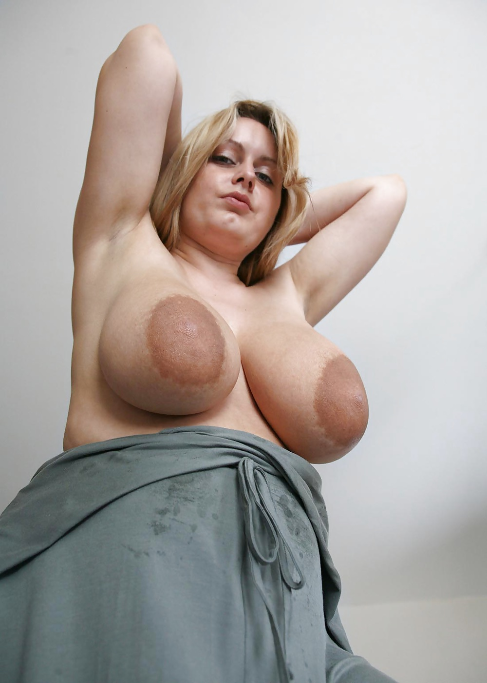 For The Love Of Areolas