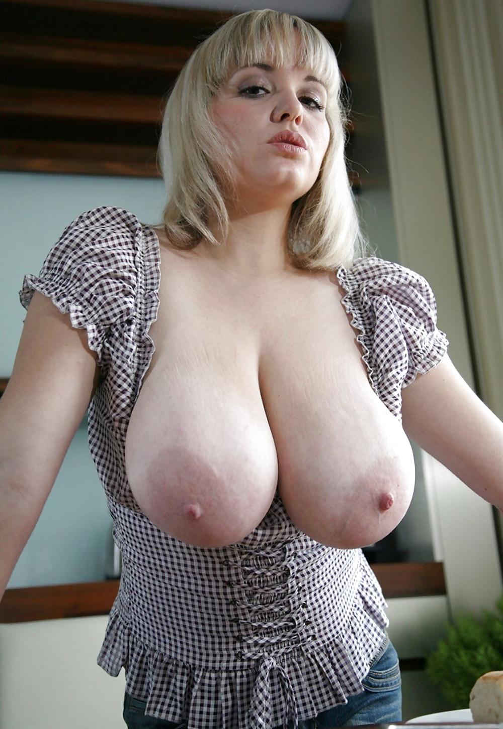 Loose boobs — photo 7