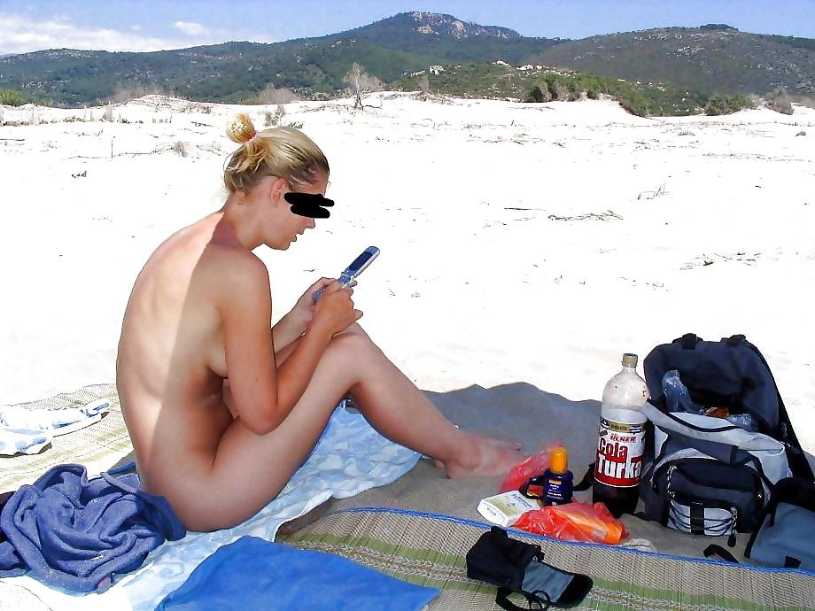 Top Nude Beaches On Greek Islands