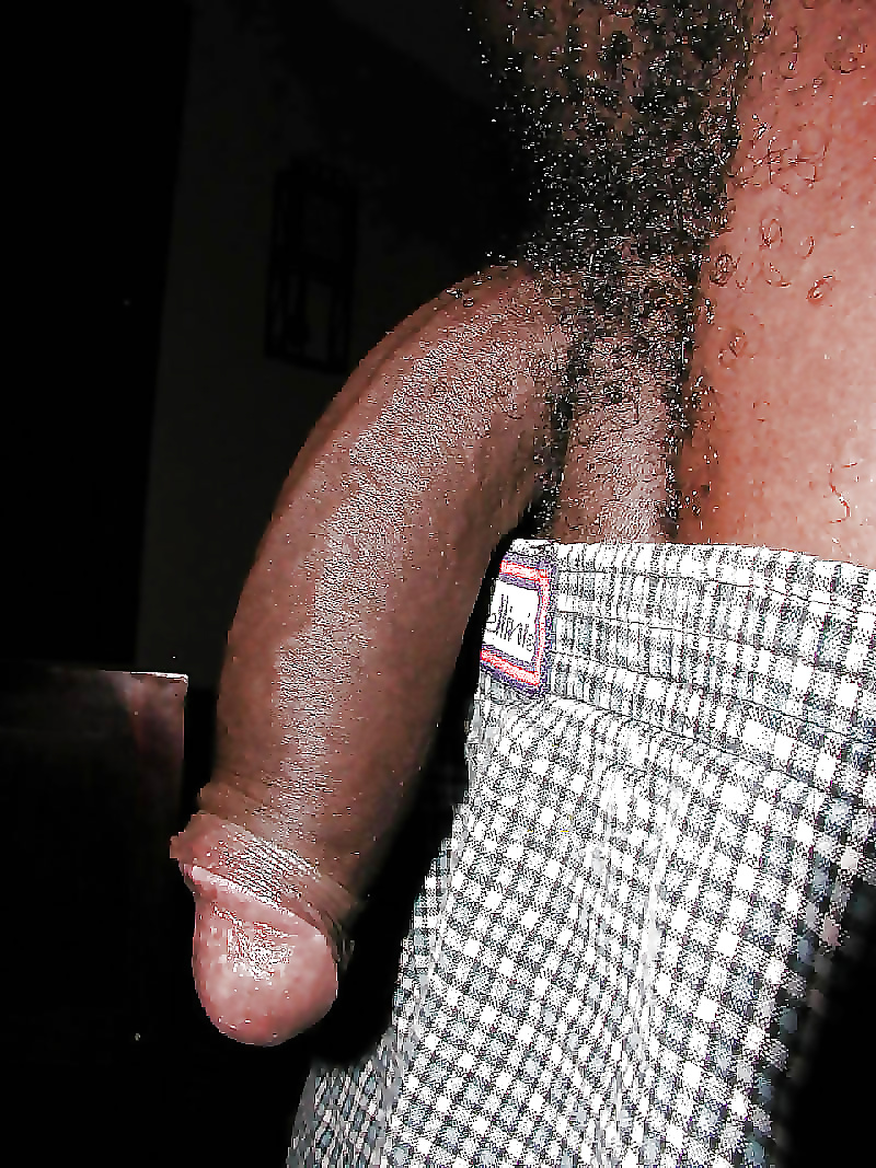 Pictures of big black dick nutting, hotty buns