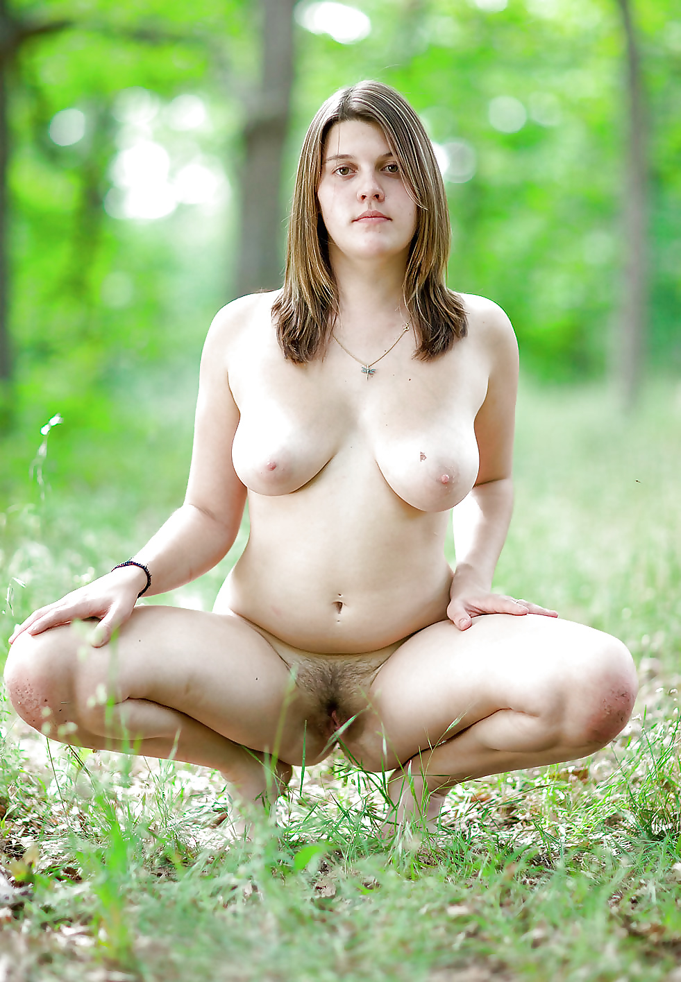 Babe Today Abby Winters Flora Nude Outdoor HQ Porn Porn Pics