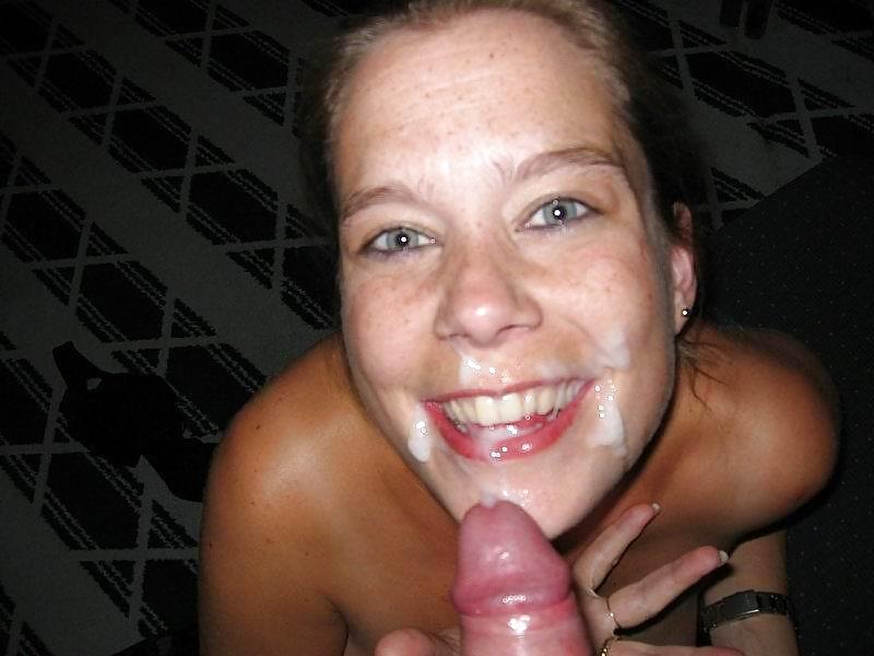 Nice Photo Selection Of Amateur Naughty Chicks Enjoying Hot Messy Cum