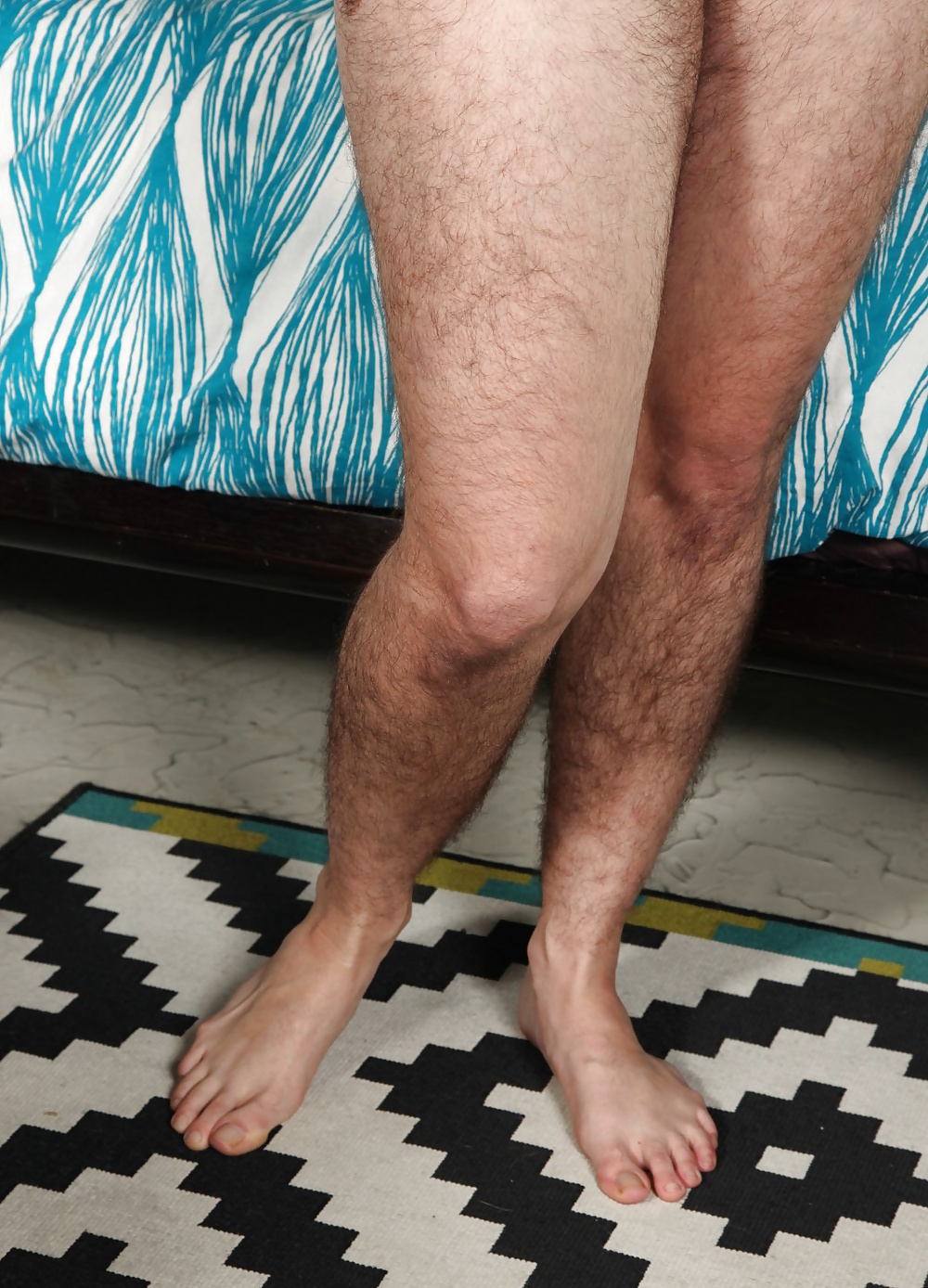 Hairy legs dvd