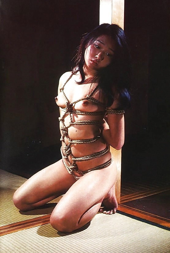Japanese bondage nz