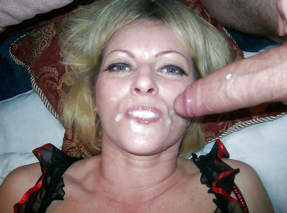 Mature cum swallow free porn galery