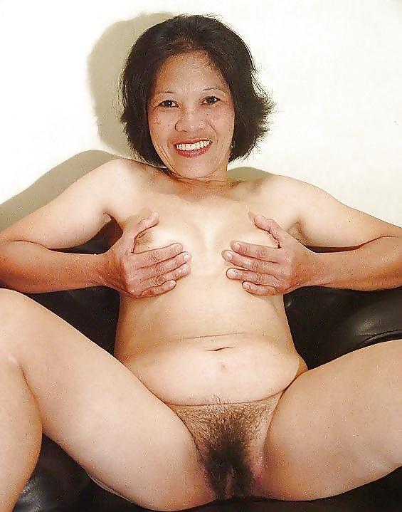 Sexy mamasans