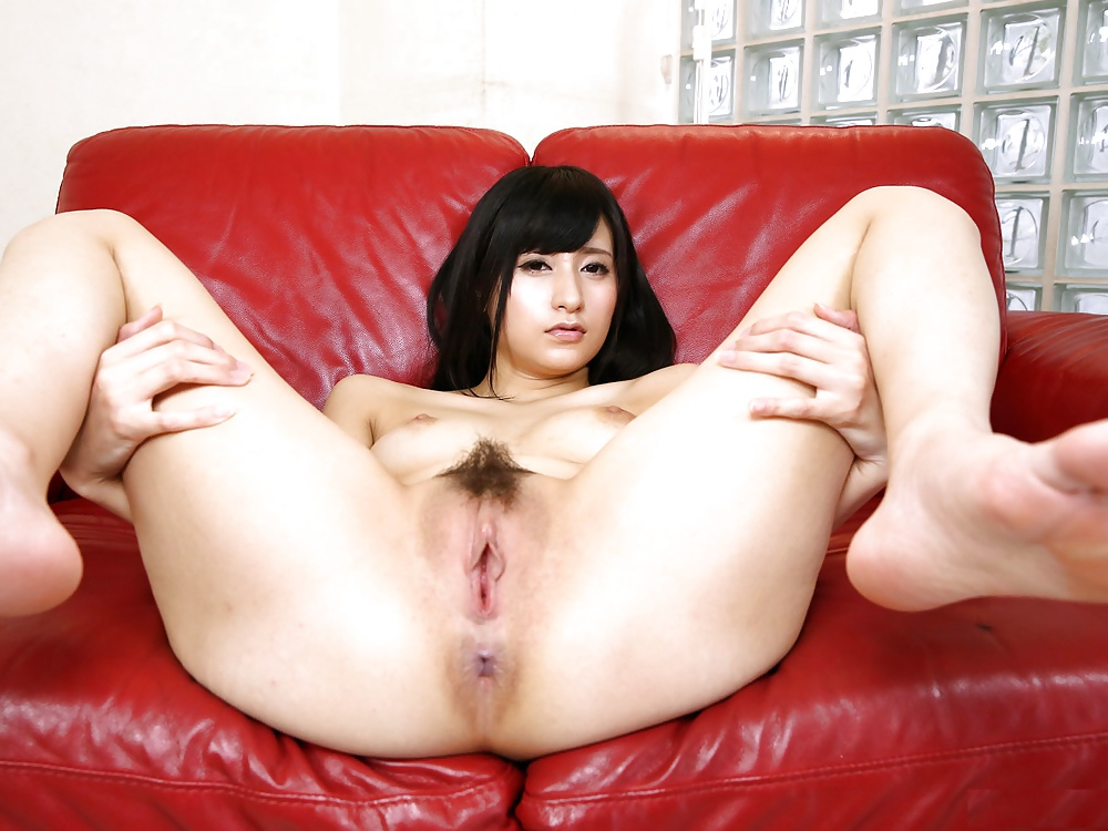 Cream chinese girls legs spread wide open