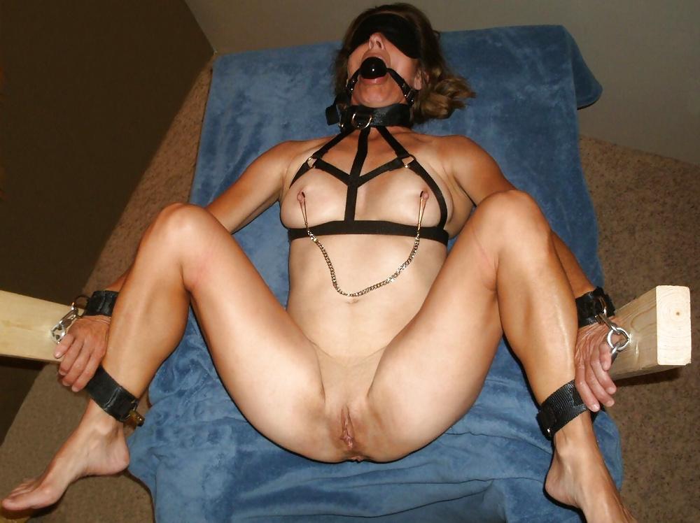 Sex Maid Bondage